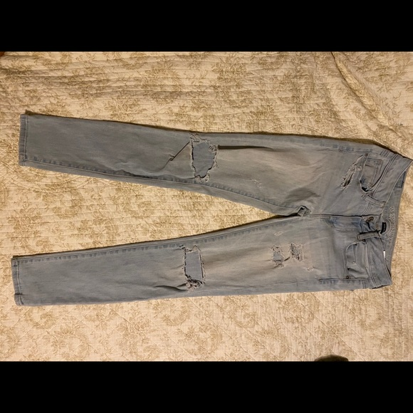 American eagle jeans. Size 2